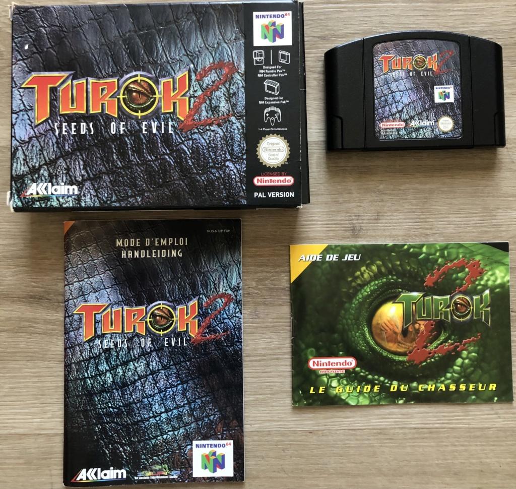 Turok 2 : Seeds of Evil 73714b10