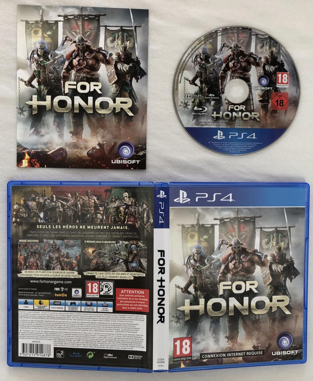 For Honor 7718e410