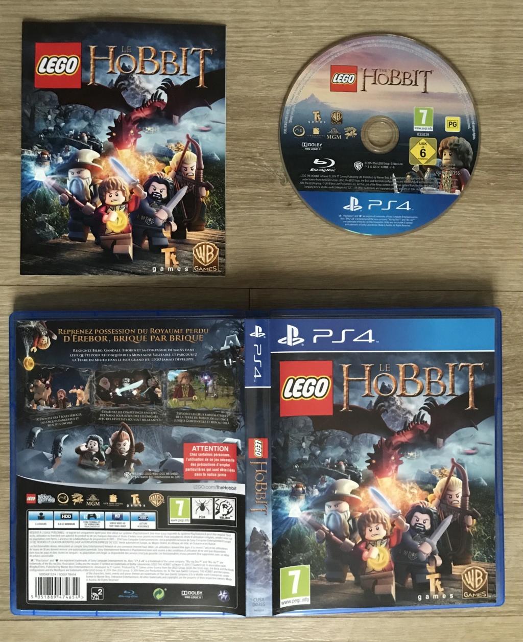 LEGO : Le Hobbit 7ba82110