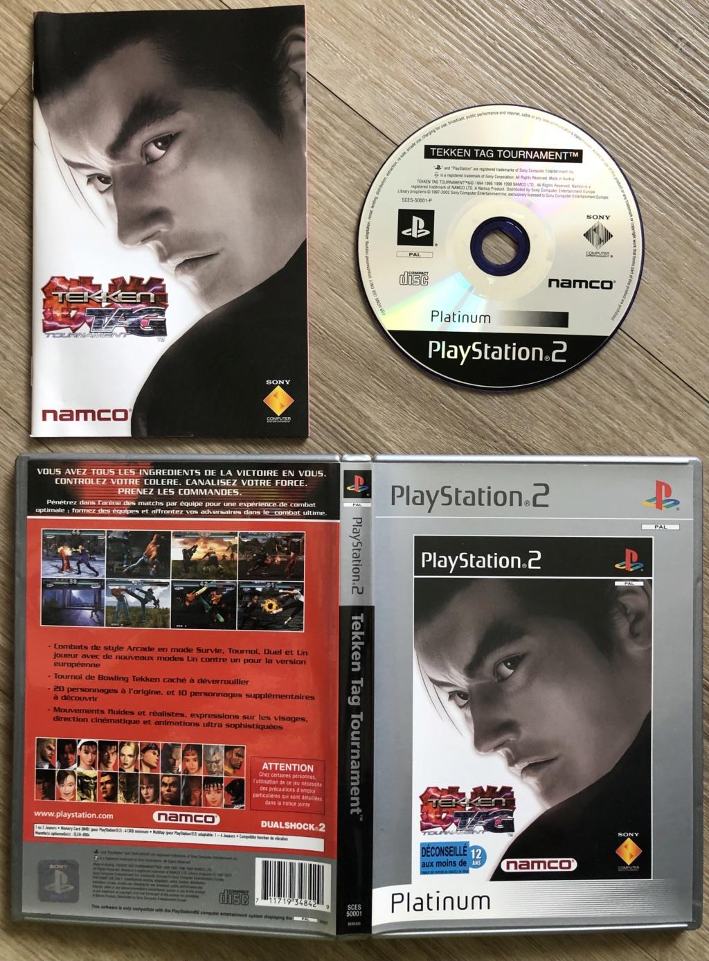 Tekken Tag Tournament 81c4a910