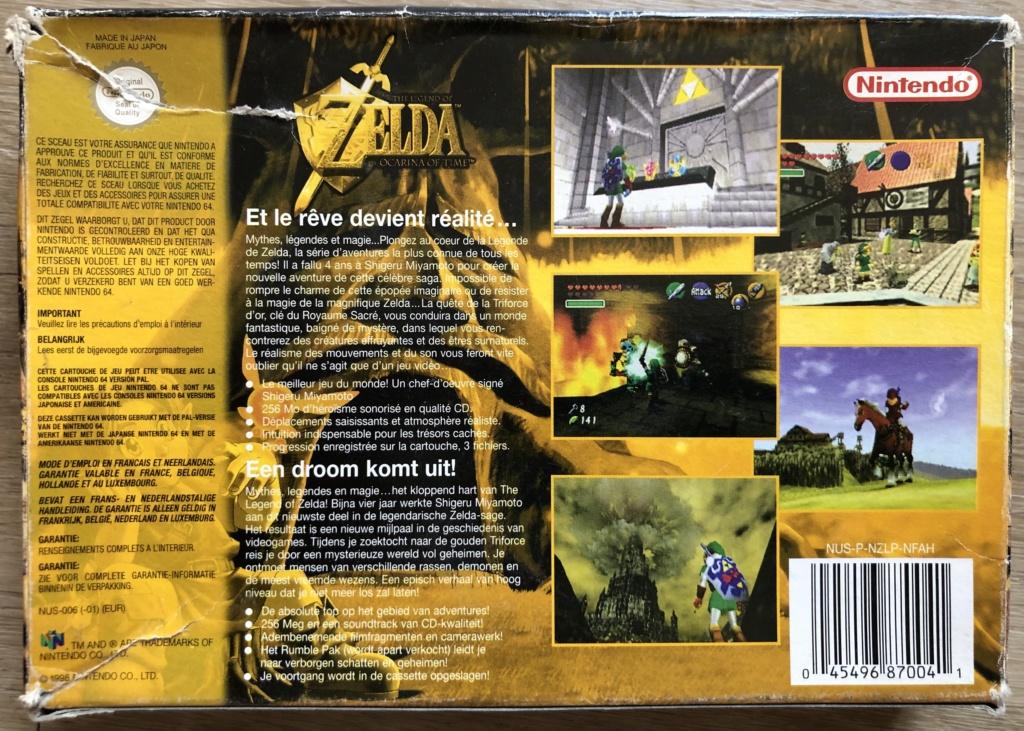 Zelda Ocarina of Time 825aaf10