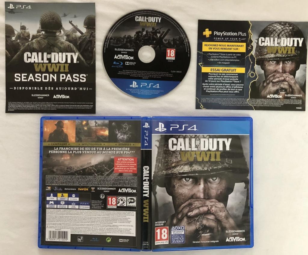 Call of Duty : World at War 86cf3310