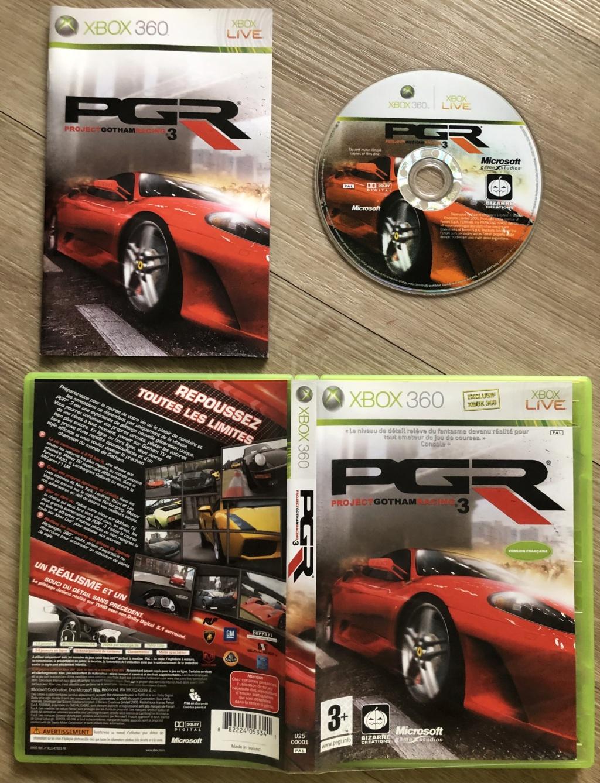 Project Gotham Racing 3 87a8d410