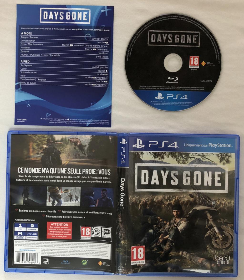Days Gone 88727510