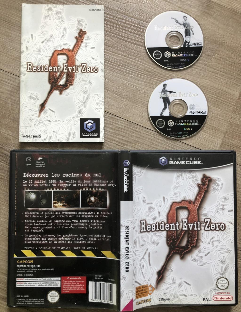 Resident Evil 0 8b861010