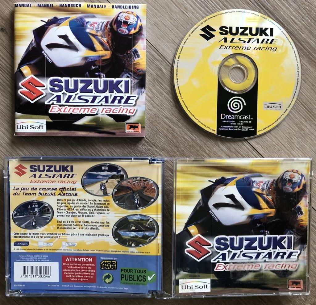 Suzuki Alstare Extreme Racing 8df01810