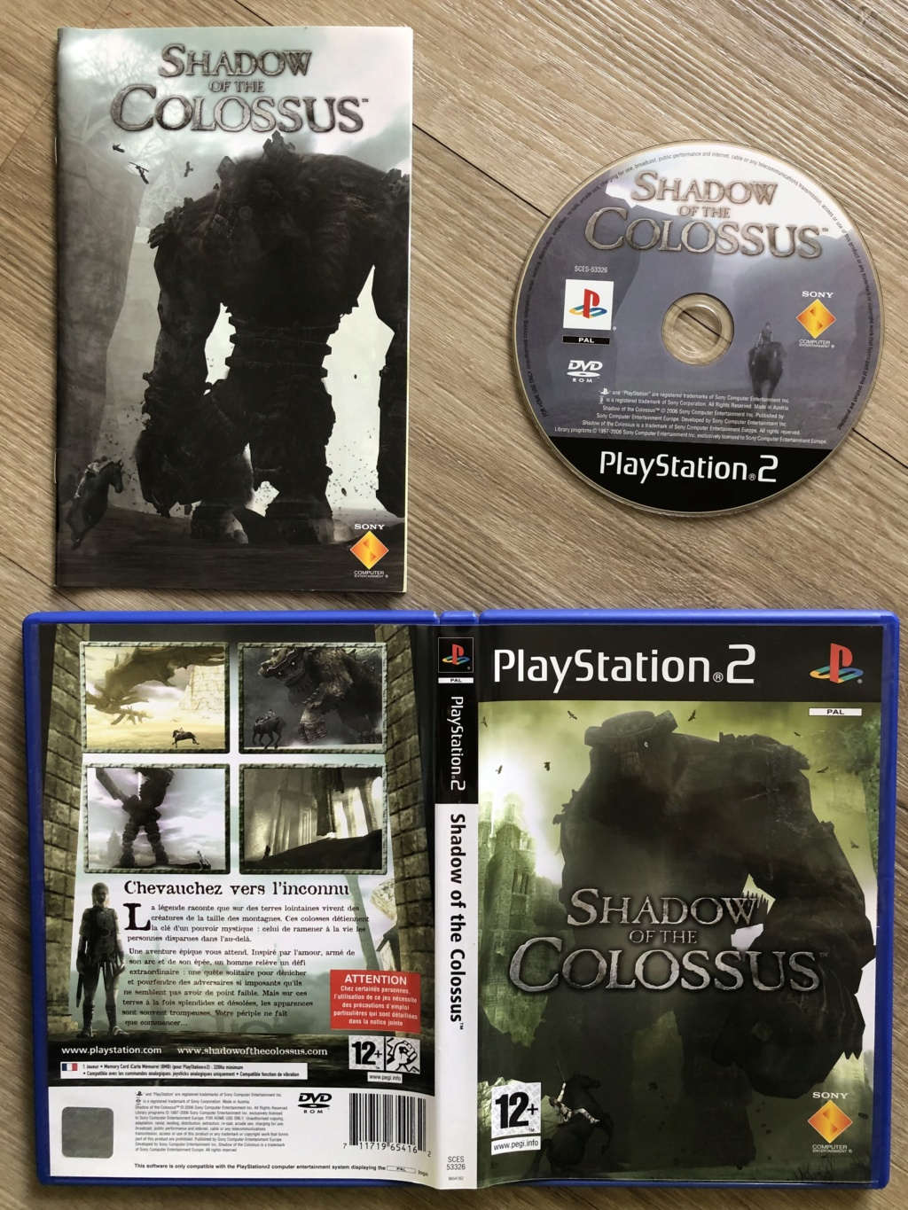 Shadow of the Colossus 8fd24910