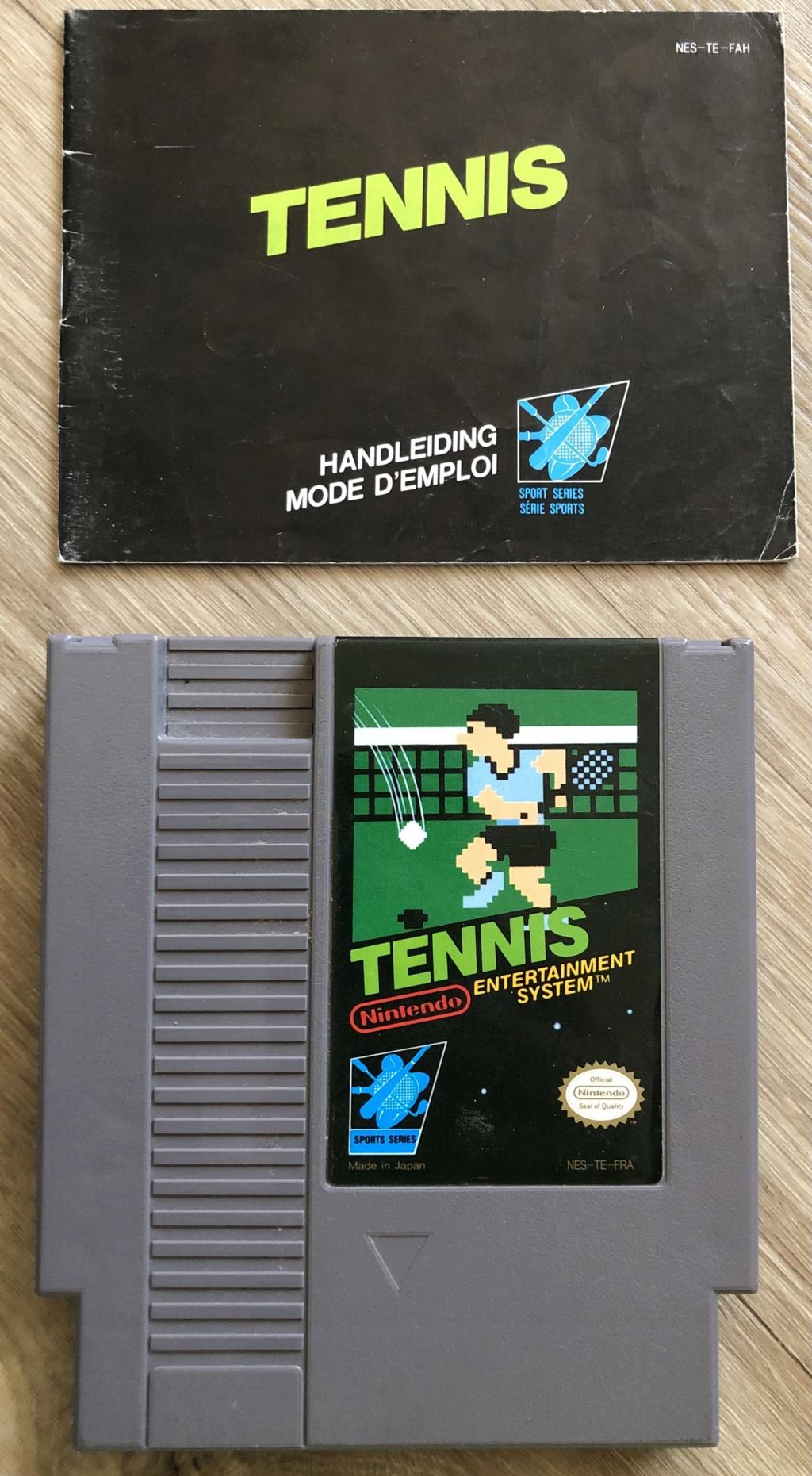 Tennis  93887c10