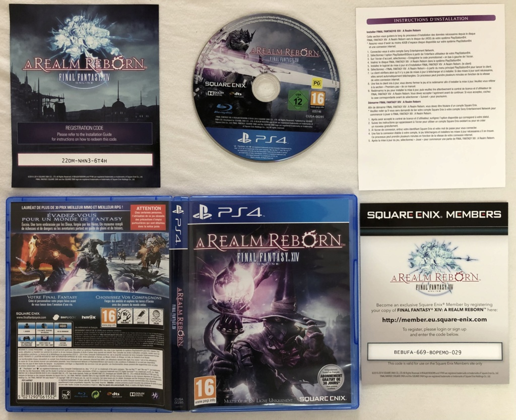 Final Fantasy XIV : A Realm Reborn  9547d710