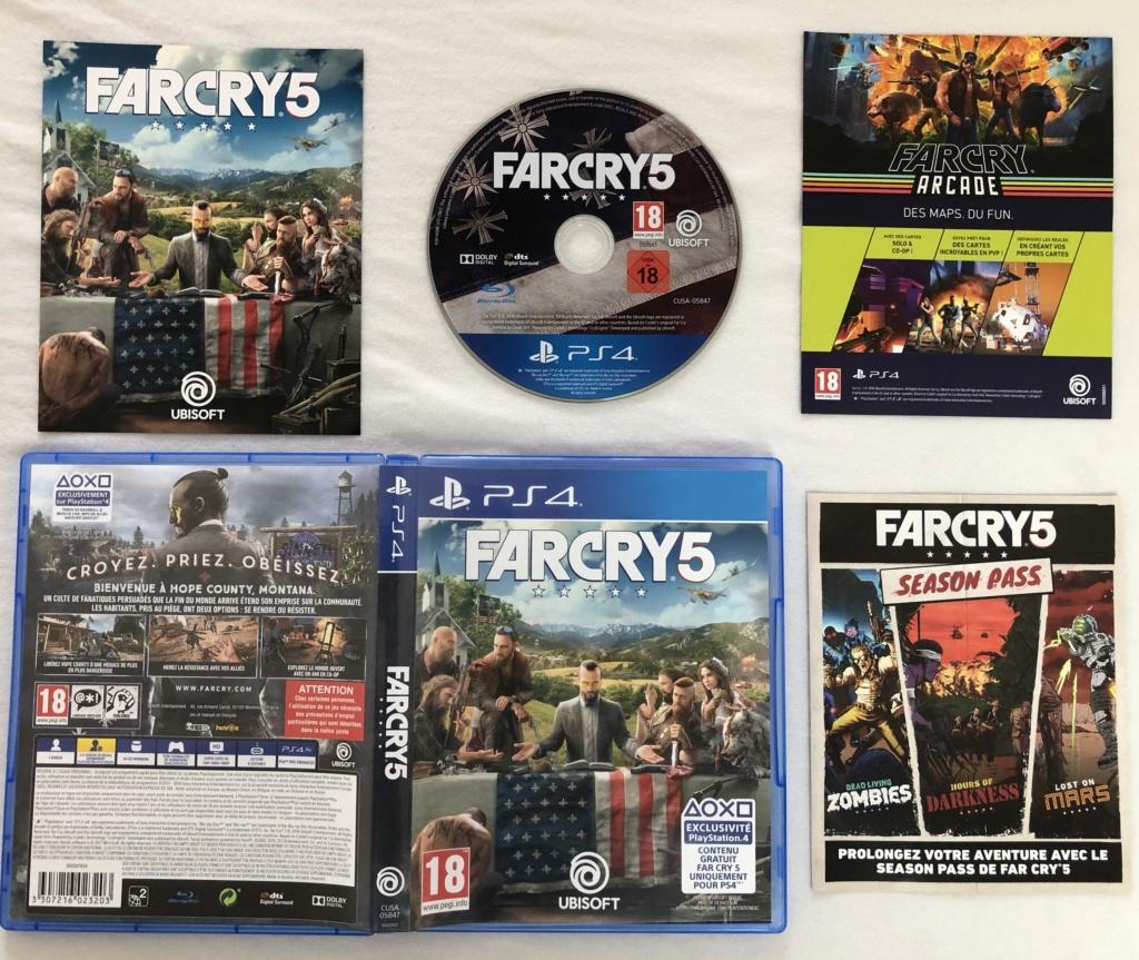 Far Cry 5 99021910