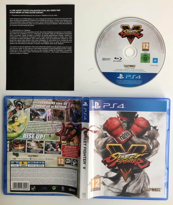 Street Fighter V 9e6d8d10