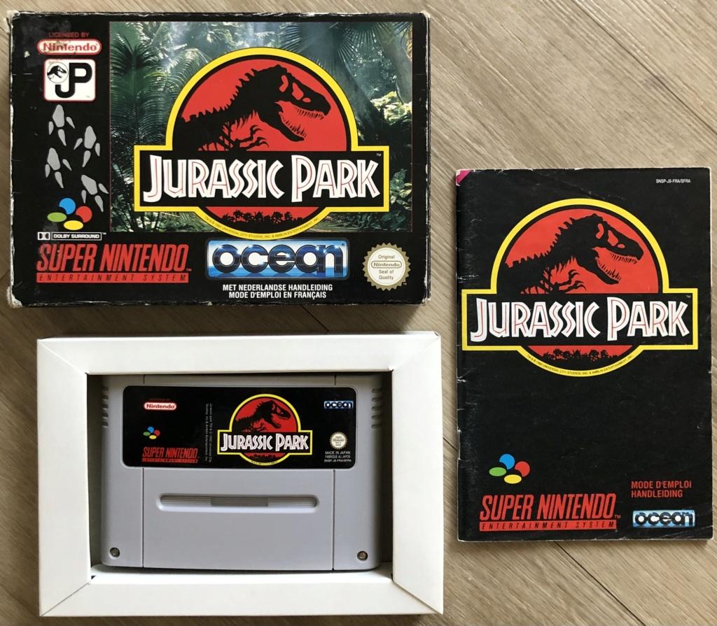 Jurassic Park A0aaa410