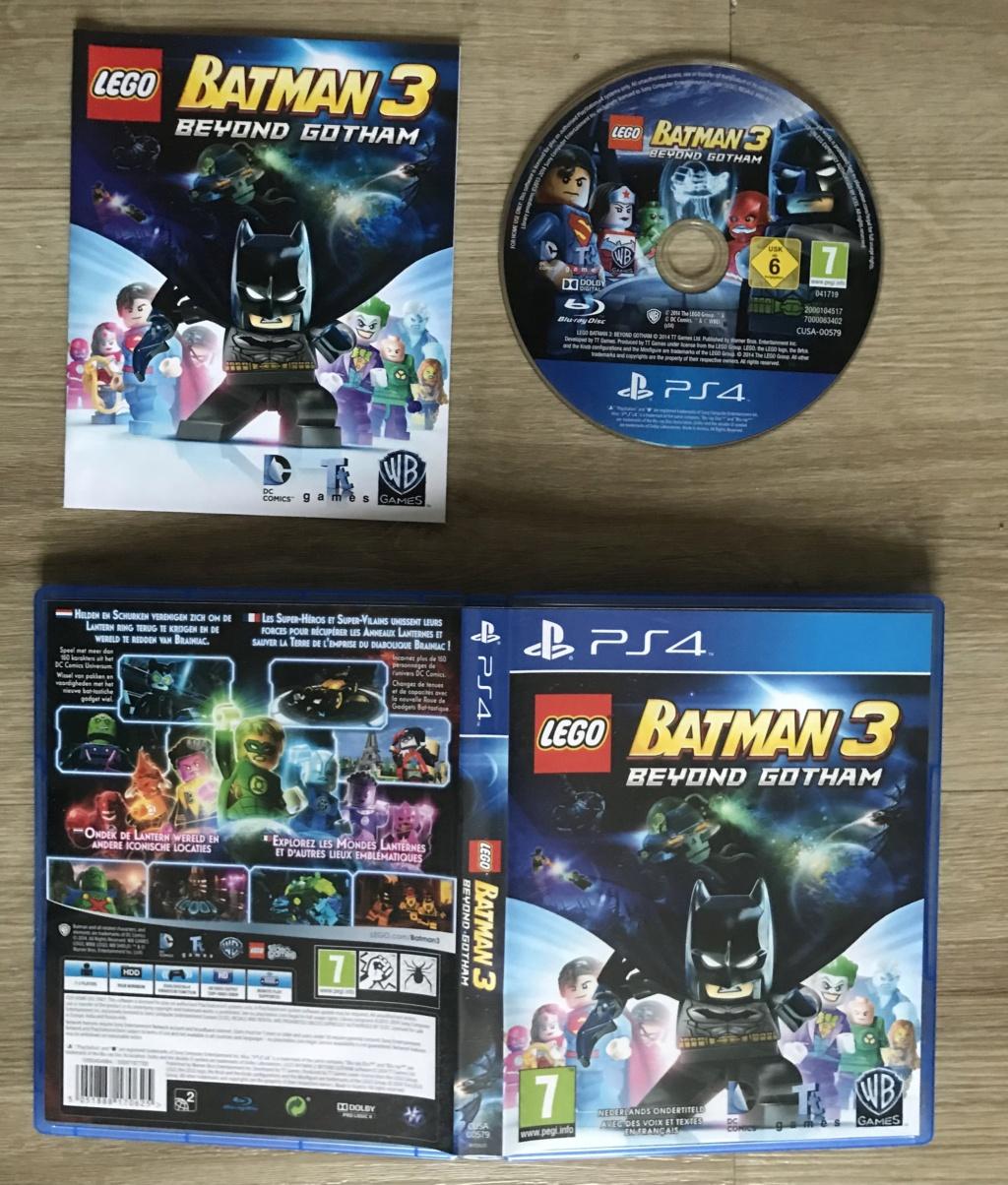 LEGO : Batman 3 au dela de Gotham A0e3d510