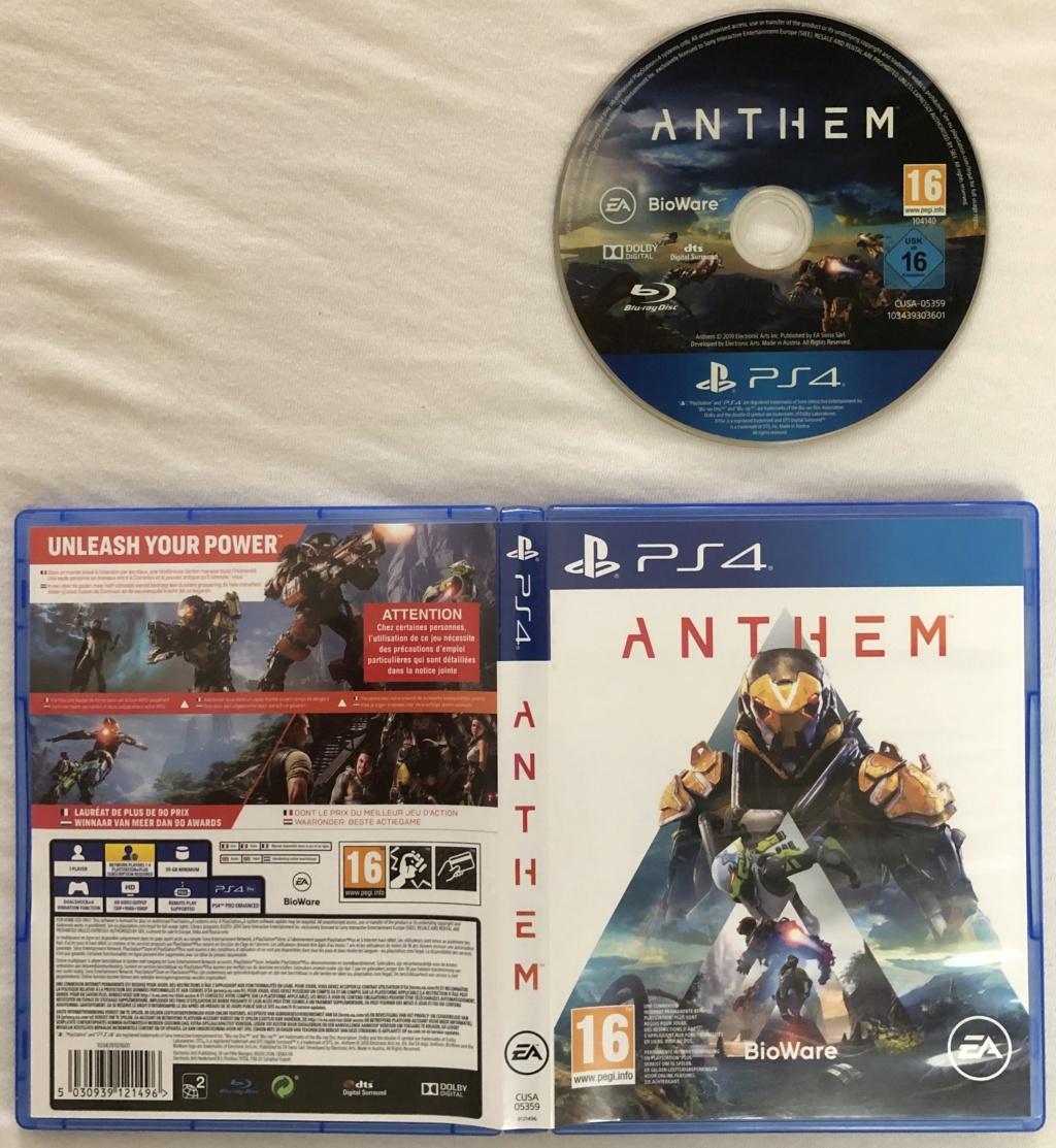 Anthem A7771410
