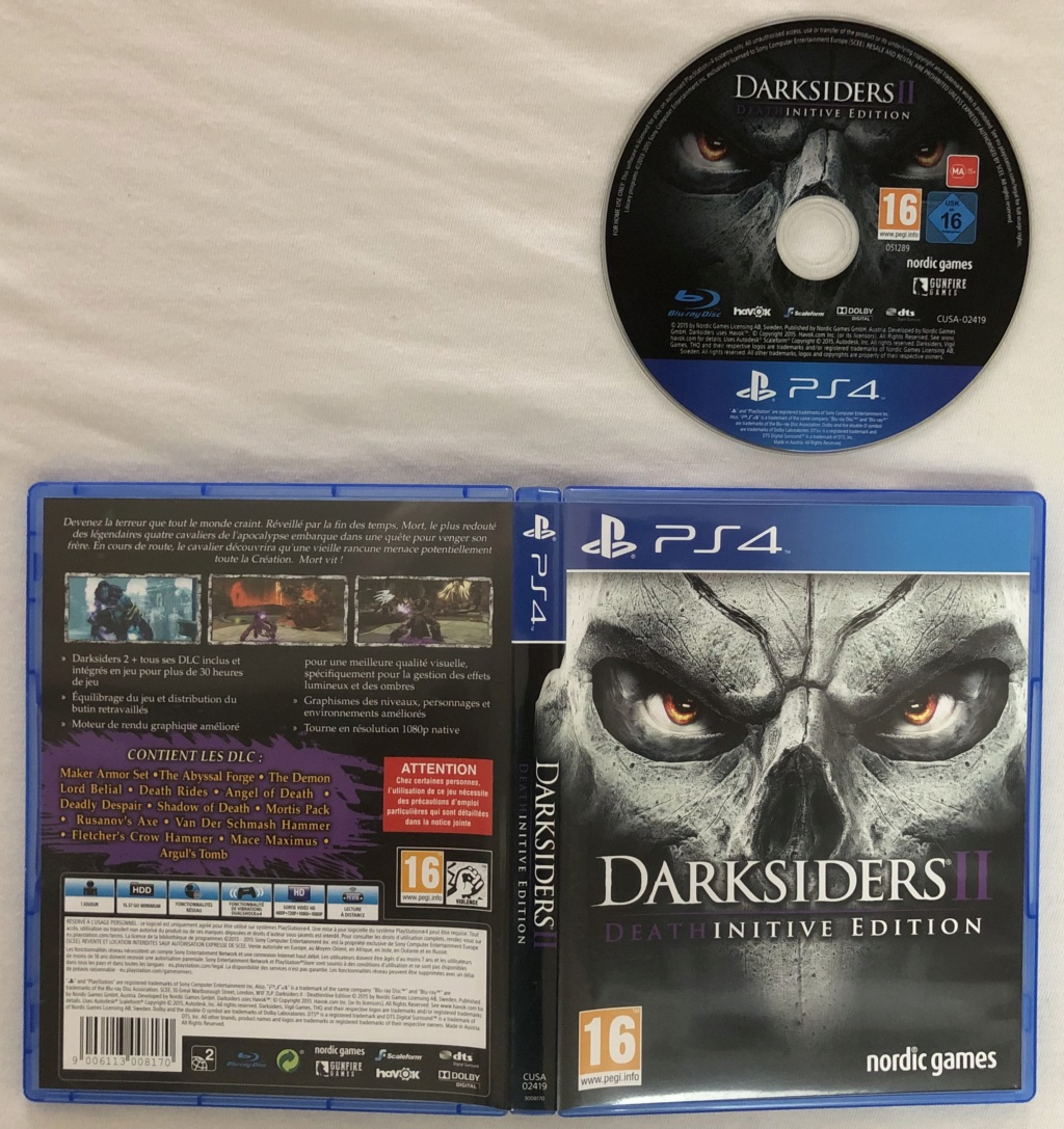 Darksiders 2 : Deathinitive édition  A8000510