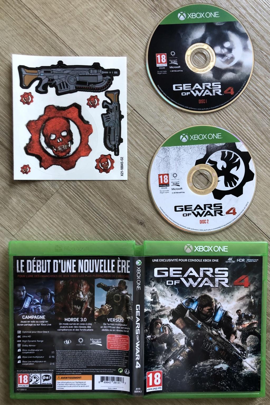 Gears of War 4 Aa062410