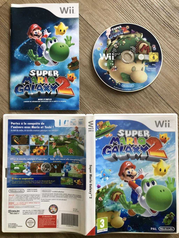 Super Mario Galaxy 2 Aad19910