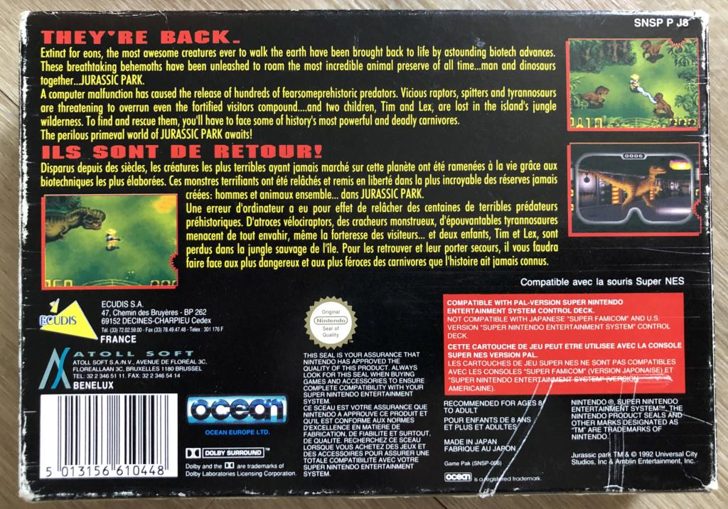 Jurassic Park B1c6ec10