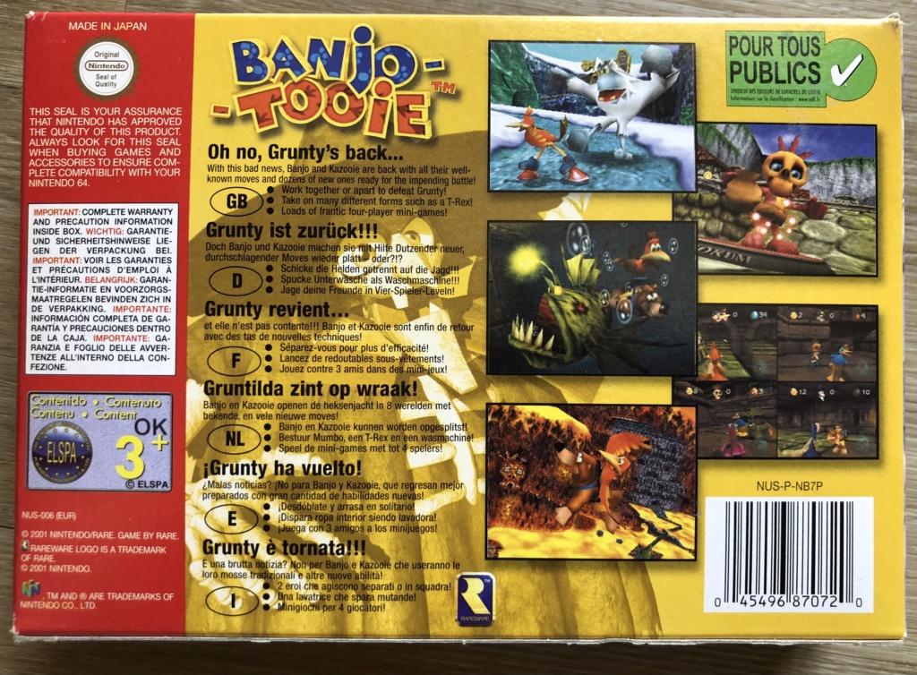 Banjo-Tooie B3085910