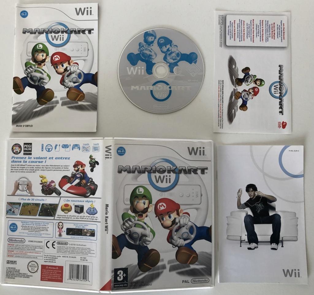 Mario Kart Wii B6efa010