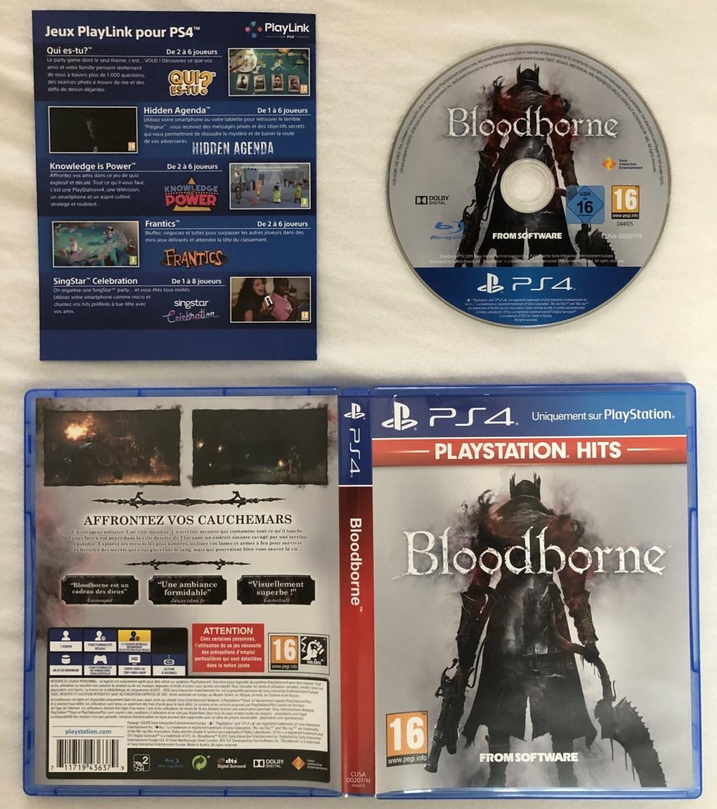 Bloodborne  B8117910