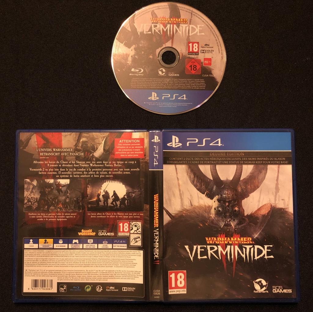 Warhammer Vermintide II B9b6af10
