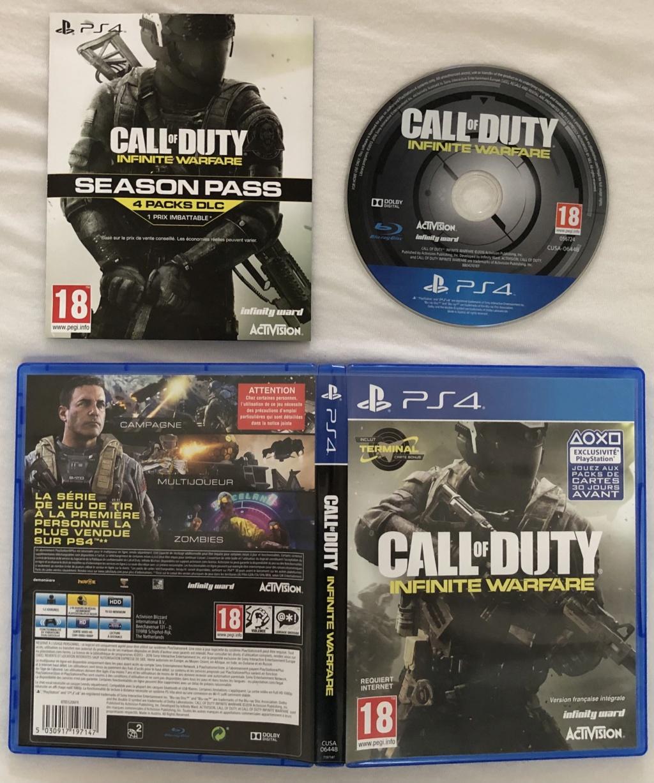 Call of Duty : Infinite Warfare B9d0f110