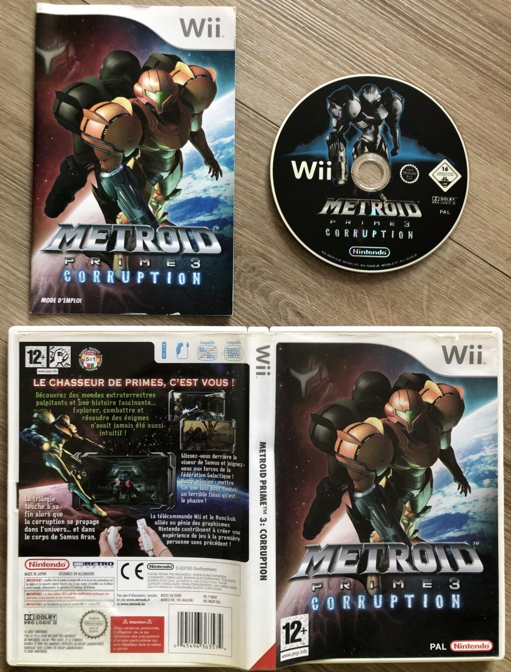 Metroid Prime 3 : Corruption  Ba207510