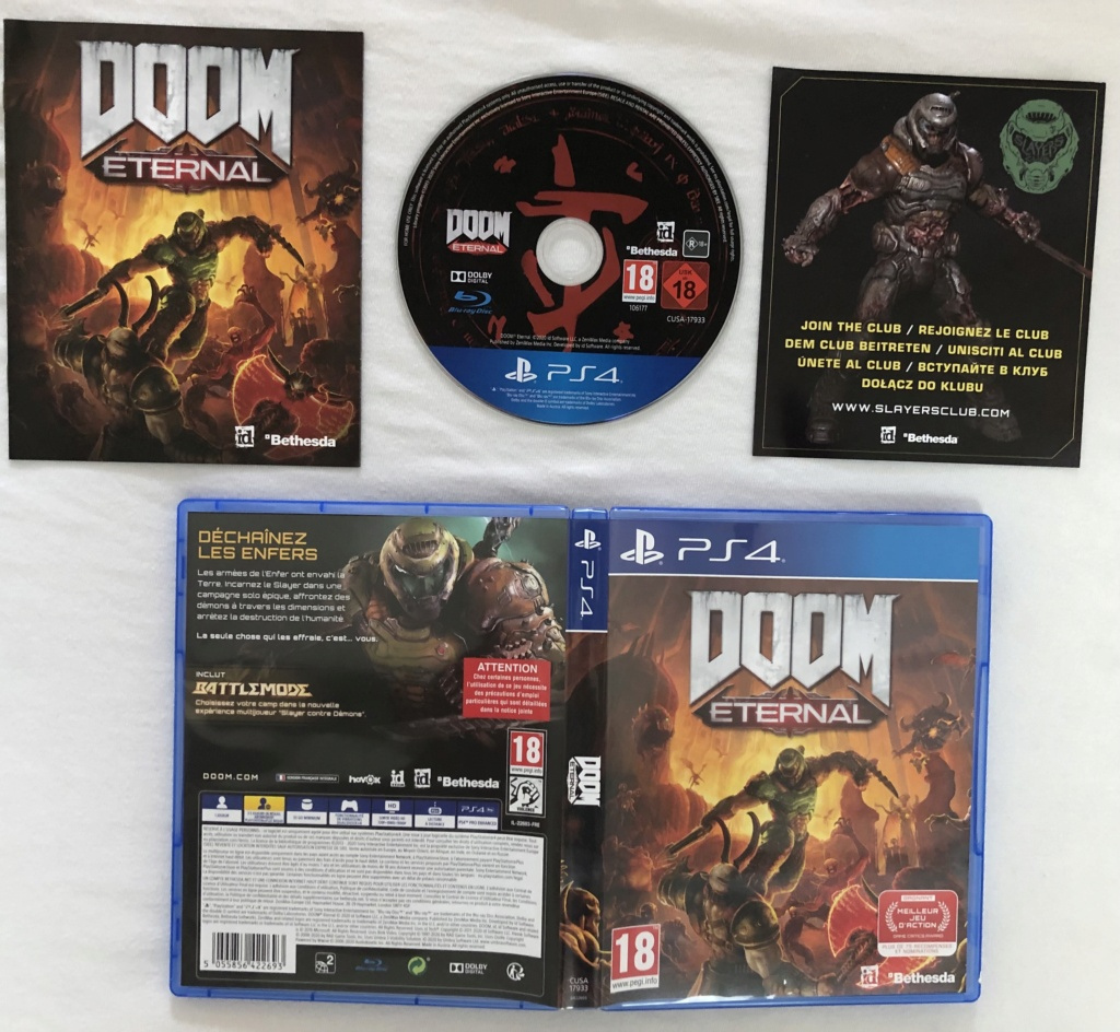 Doom eternal  C55ab610