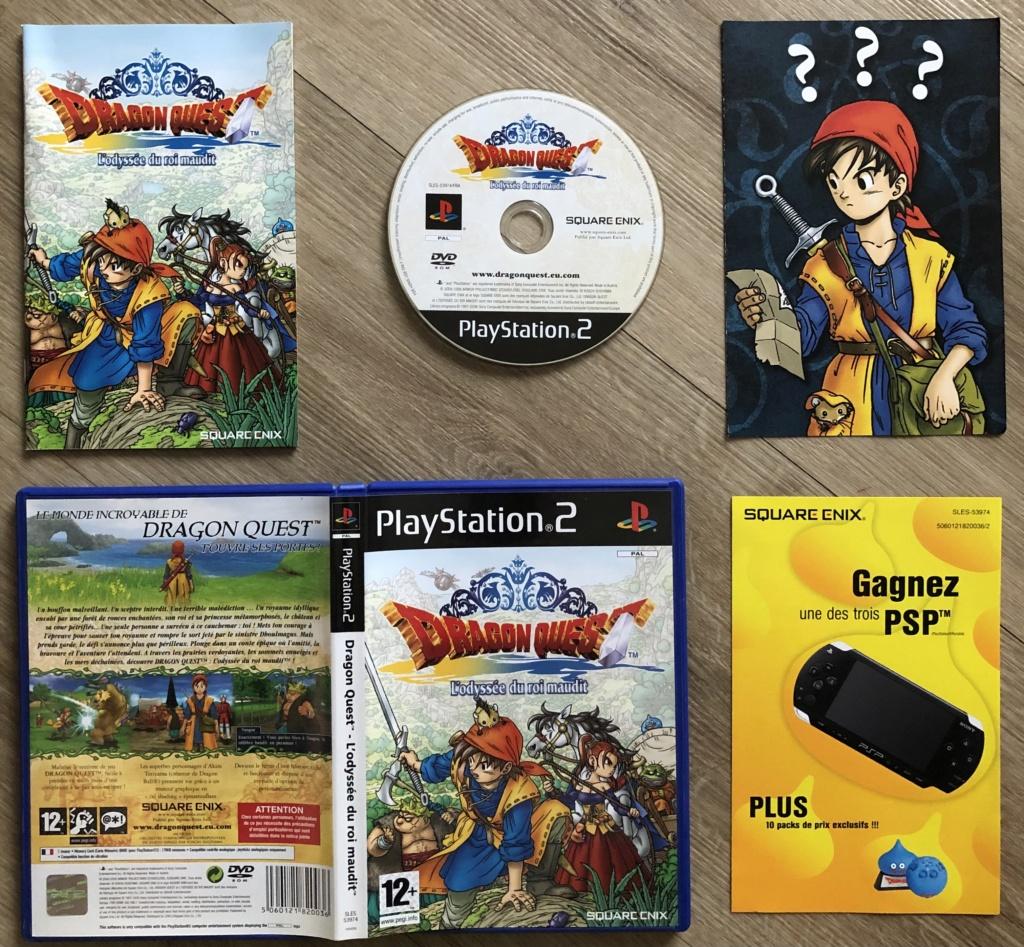 Dragon Quest - L'odyssée du roi maudit C662db10