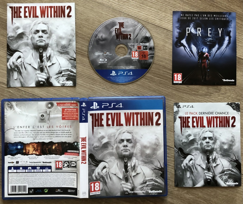 The Evil Within 2 Cae34210