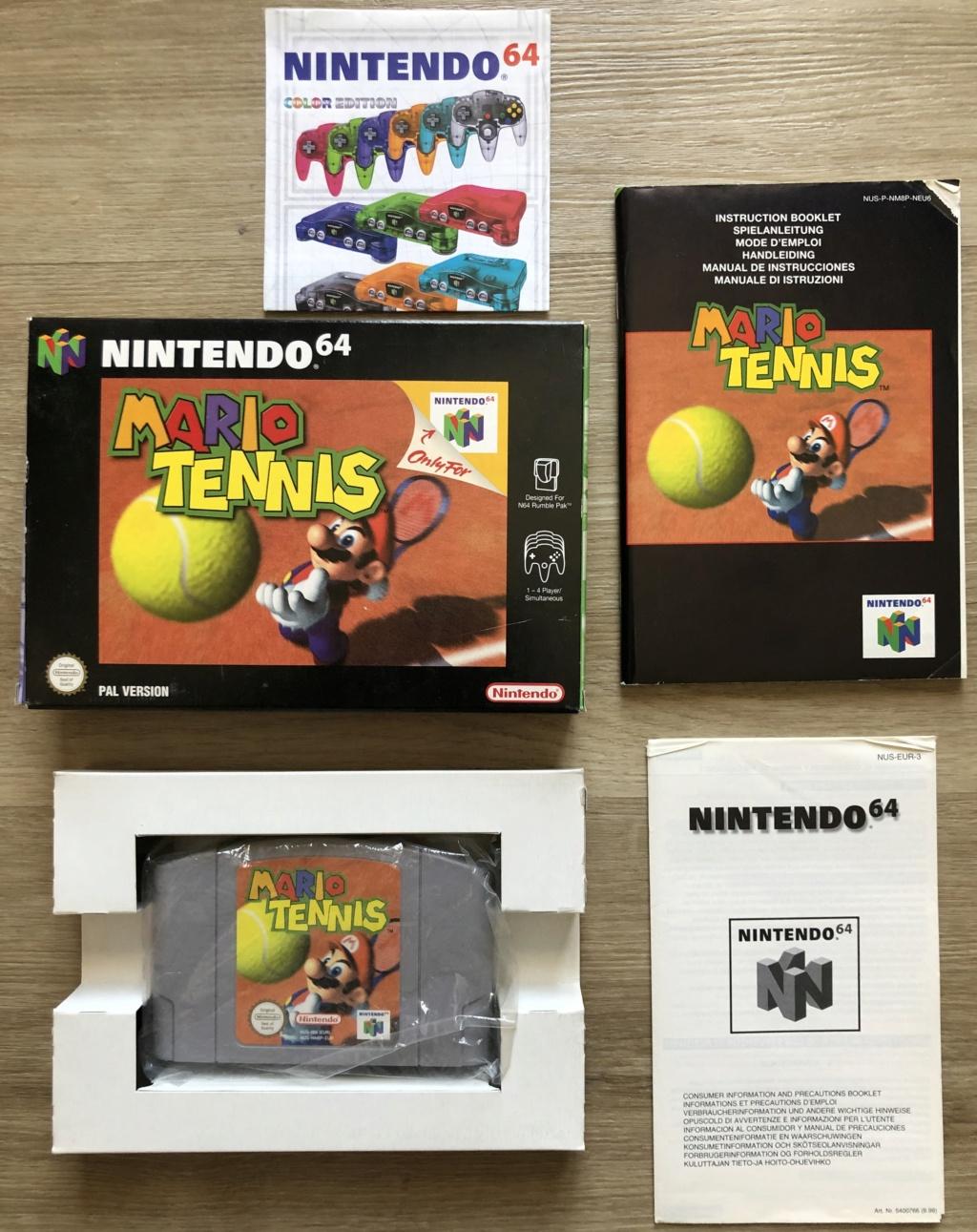 Mario Tennis Cb34df10