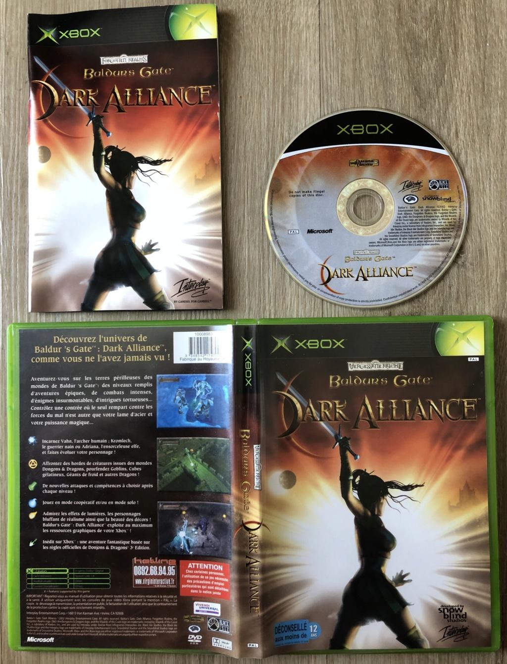 Baldur's Gate : Dark Alliance Ce129310