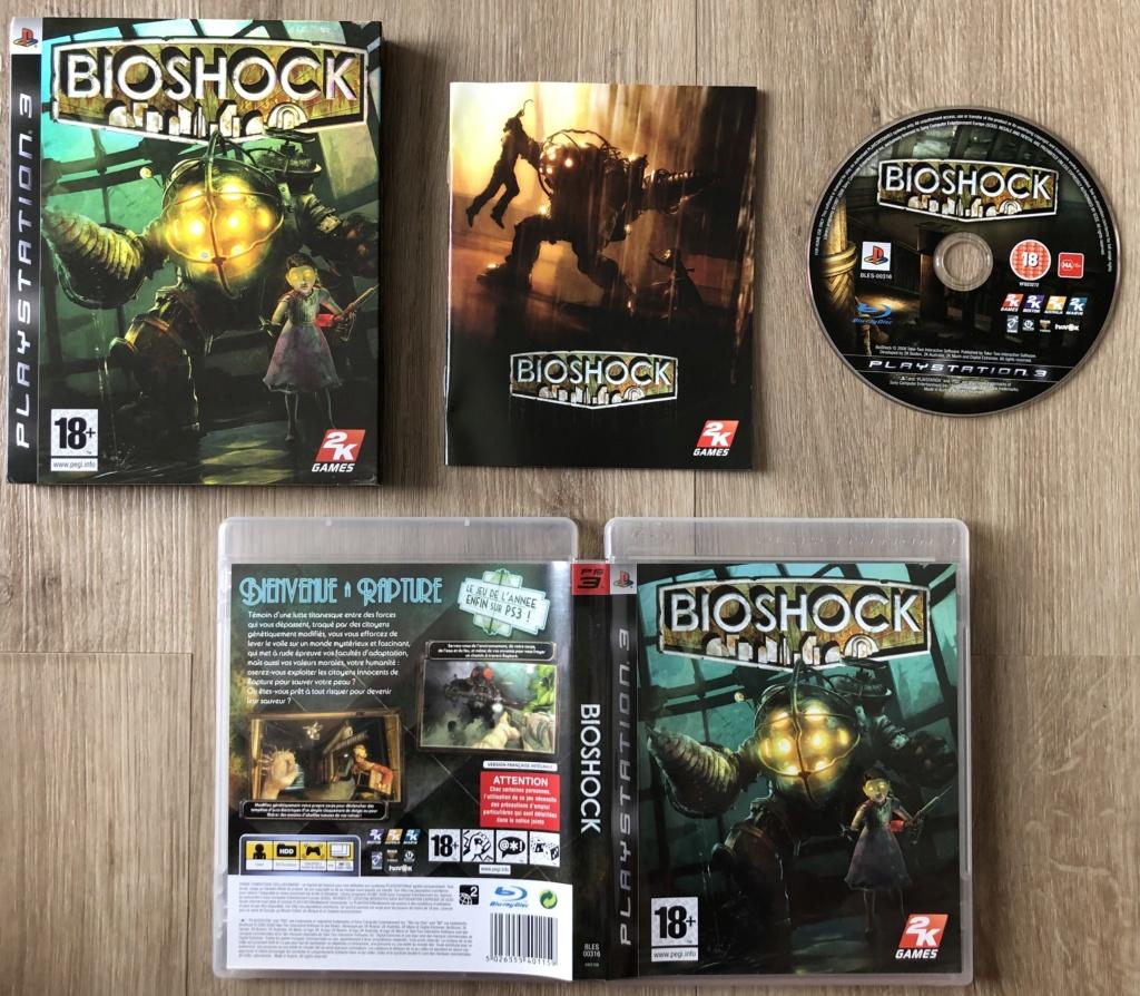 Bioshock Cfda3610