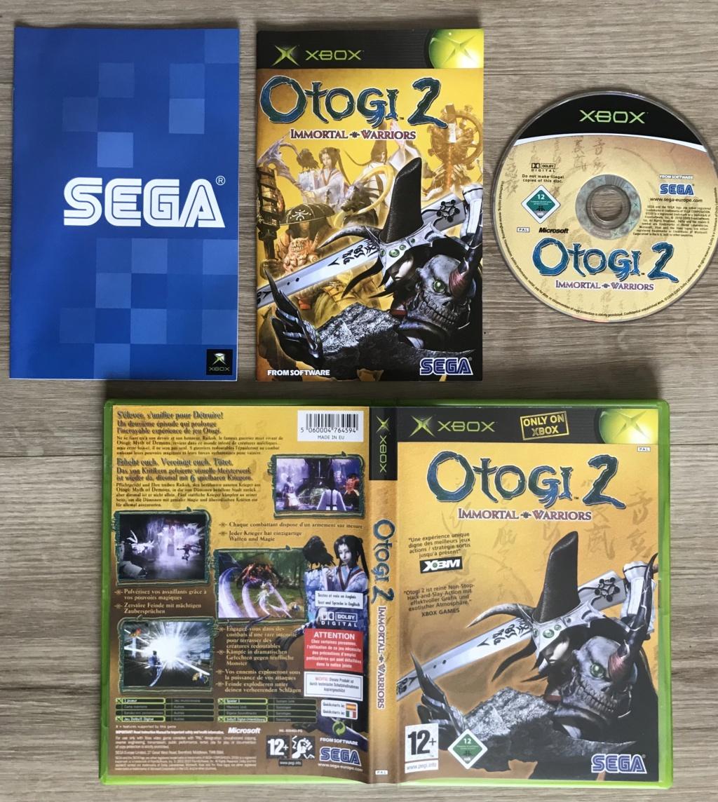 Otogi 2 Immortal warriors  D53d2510