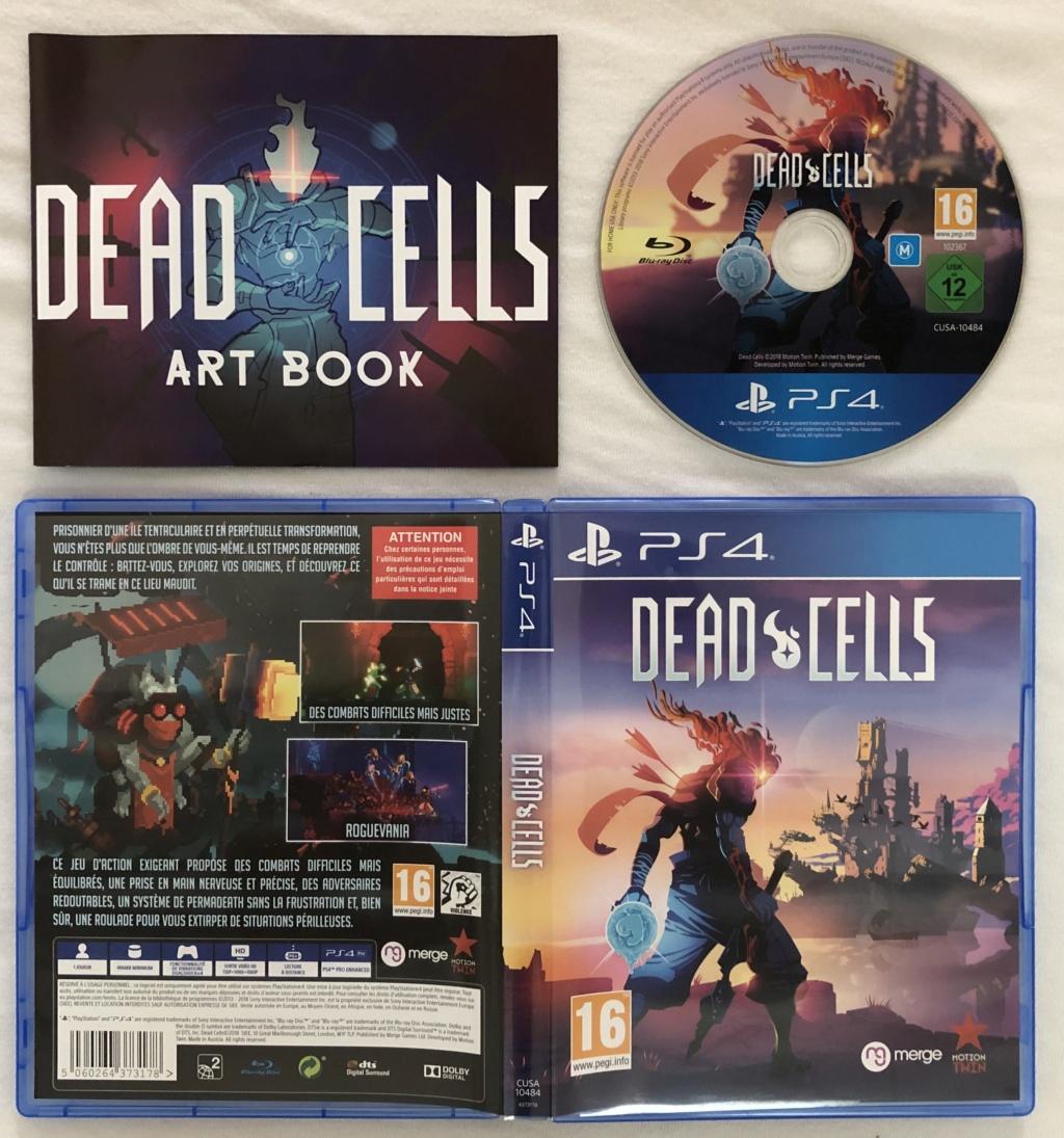 Dead Cells D6d01010