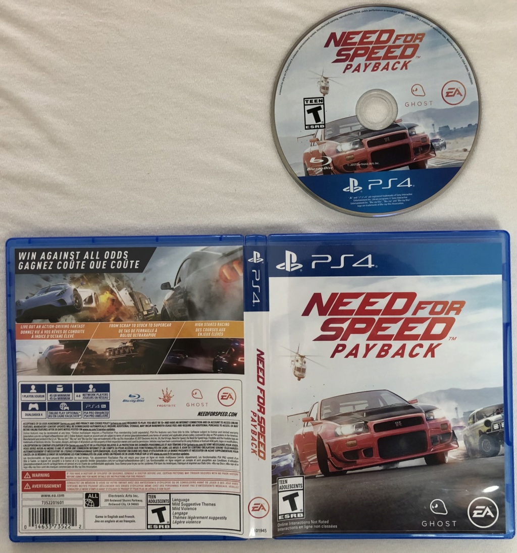 Need for speed Payback D7a2b610