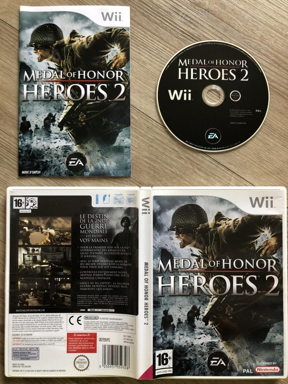 Medal of Honor : Heroes 2 D9ca5810
