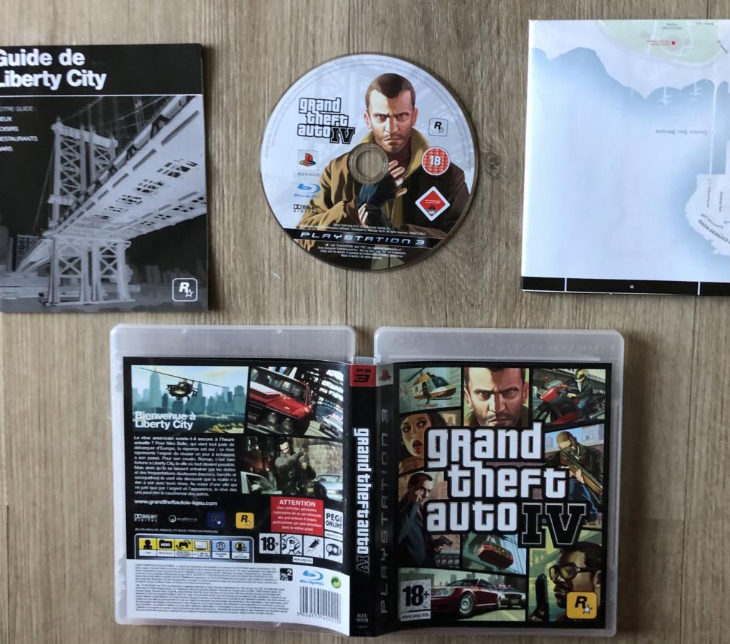 Gran Theft Auto IV Df993010