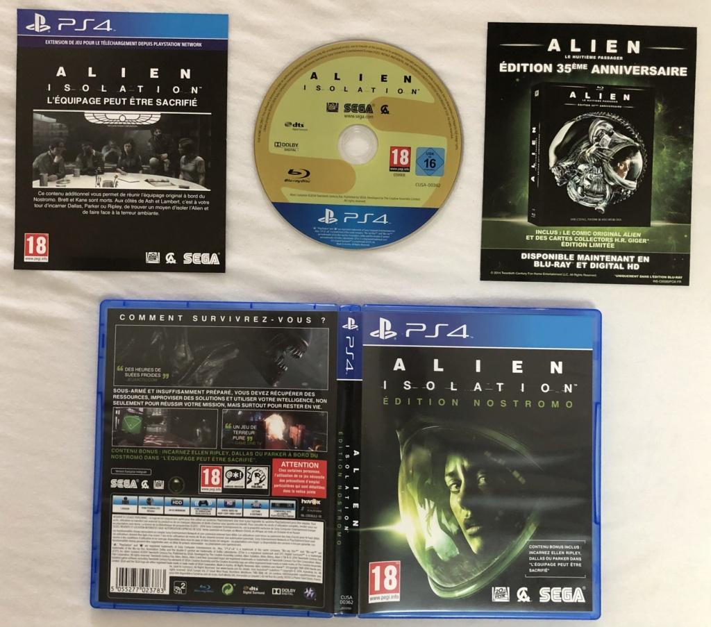 Alien Isolation E33b8a10