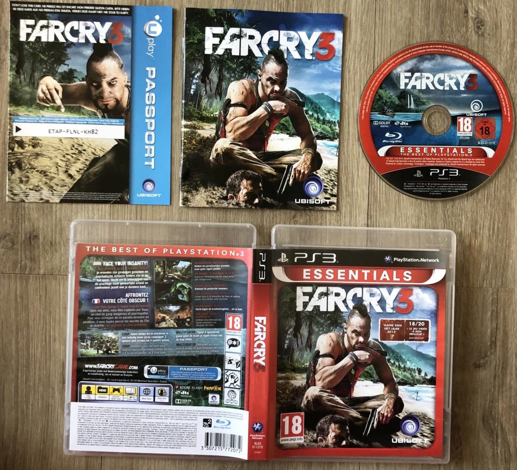 Far Cry 3 E3681910