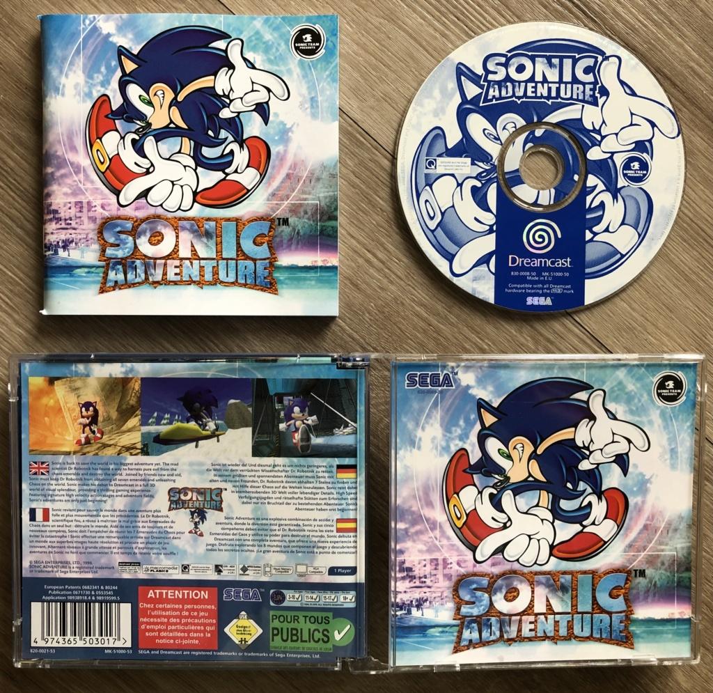 Sonic Adventure E76fc810