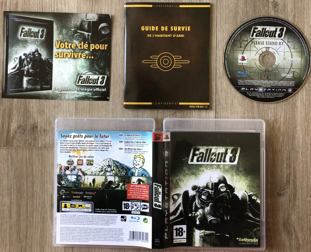 Fallout 3 E77dac10