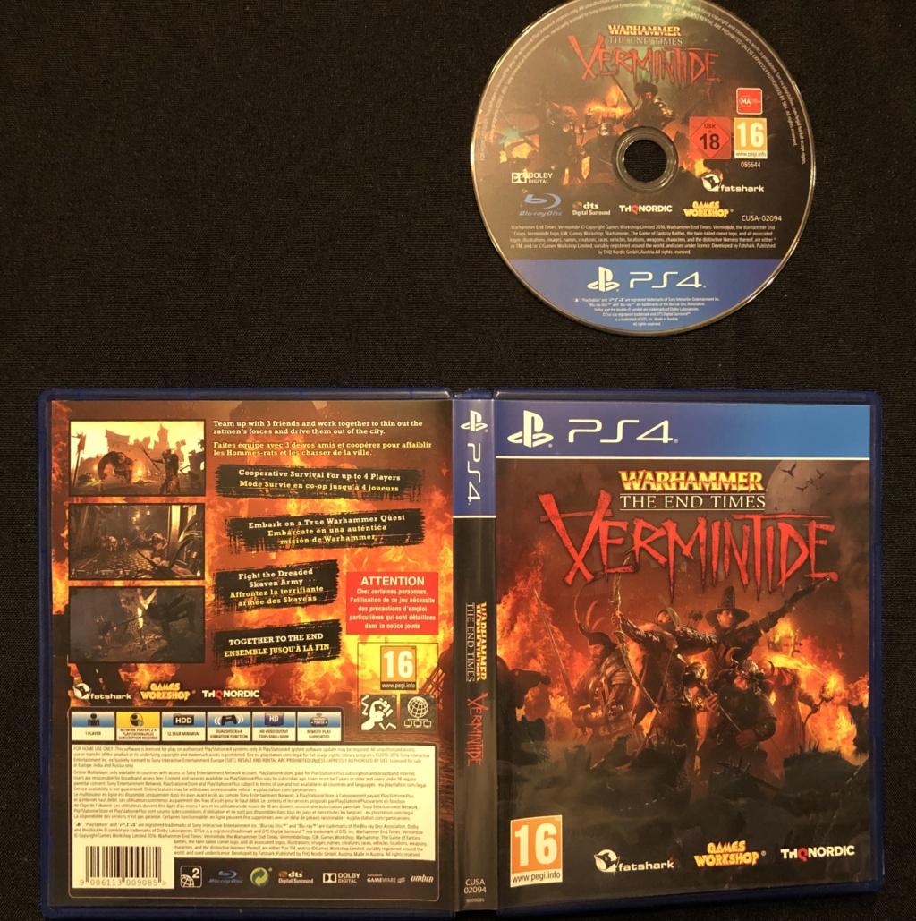 Warhammer The End Times: Vermintide Eb1dd410