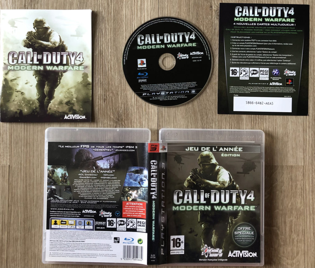 Call of Duty 4 : Modern Warfare F16d8a10