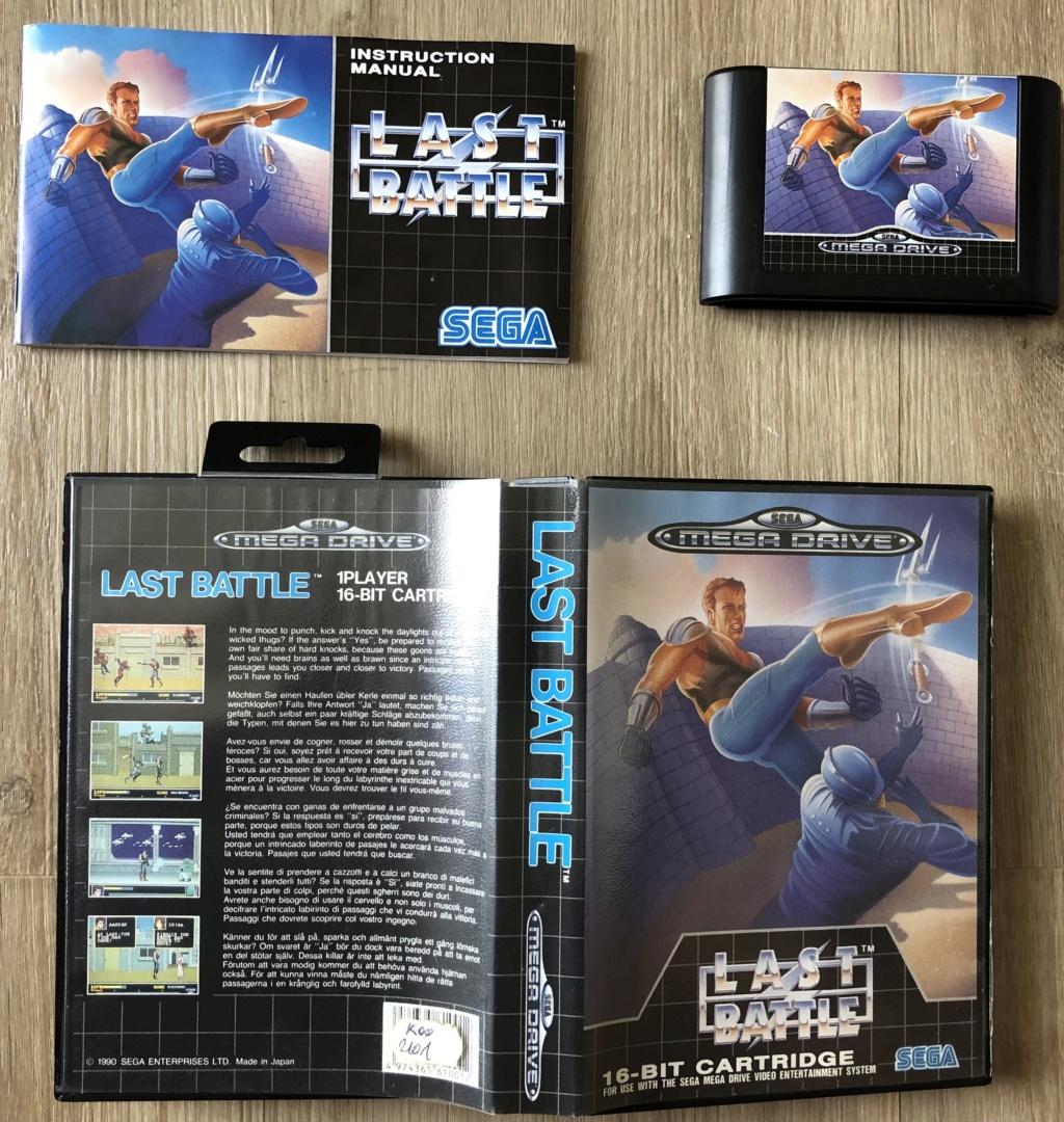 Last Battle F7452010
