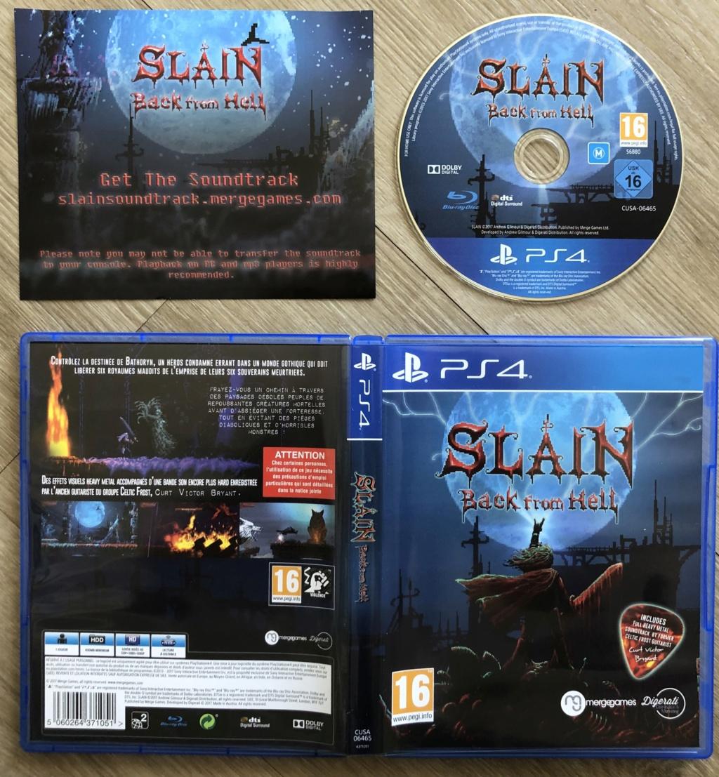 Slain : Back From Hell Fb436010