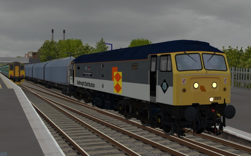 Recent new releases at Bve4Trains Openbv14