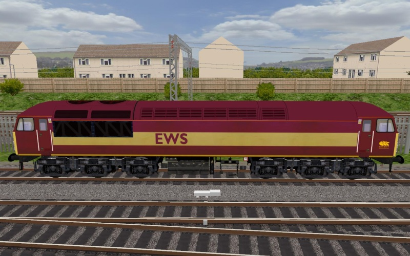 Recent new releases at Bve4Trains Openbv15
