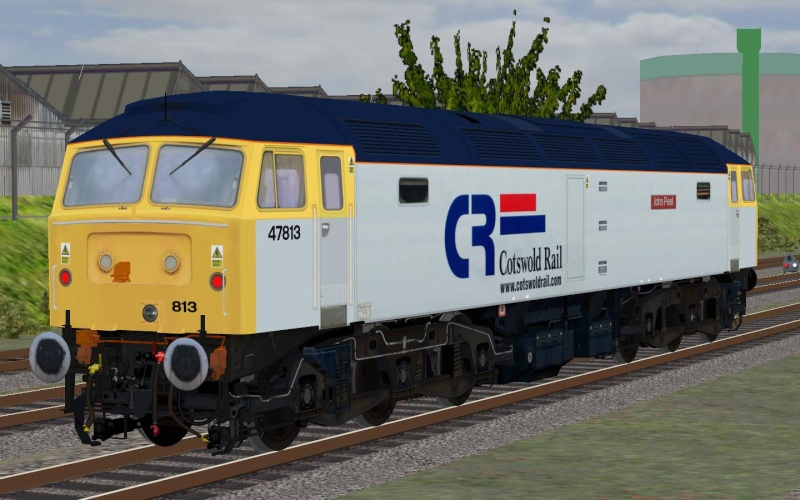 Recent new releases at Bve4Trains Openbv16